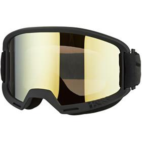 IXS Hack Mirror Goggles schwarz